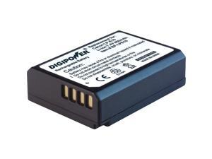 DIGIPOWER BP-LPE10 Canon Lp-E10 Li-Ion Replacement Battery