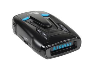 Whistler CR85 Laser Radar Detector, High