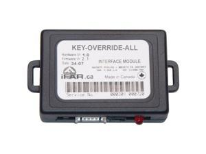 Crimestopper KEY-OVERIDE-ALL Self Learning PATS Data Bypass Kit