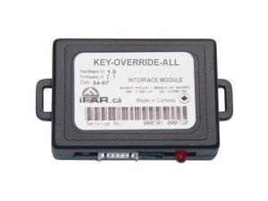 Crimestopper KEY-OVERIDE-ALL Self Learning PATS Data Bypass Kit