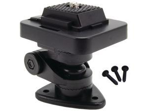 Camera Mount for Dashboards For Cameras & Video Rec.