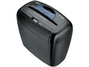 "Cross-cut Shredder 3 Gallon Capacity 13""x8""x12-5/8"" Black"