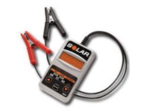 SOLAR BA7 Solar 12 Volt Electonic Battery and System Tester