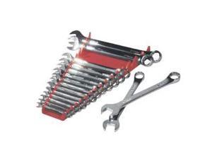 Ernst 5060 16-Tool Standard Wrench Organizer