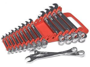 Ernst 5088 Flex-Fit 15-Tool Gripper Wrench Organizer