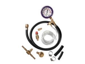 Actron CP7838 Professional Fuel Pressure Tester Kit
