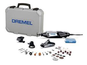 Dremel 4000-3/34 4000 Series Rotary Tool