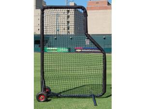 Trigon Sports BLPRO57 ProCage Mini Professional L-Screen