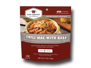 Wiseco WF05-701 6 pk 12 serv - Outdoor Chili Mac with Beef