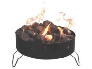 Gas Fire Ring