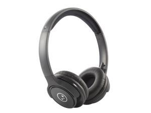Able Planet SH180BMM Musicians Choice Stereo Headphones - Black