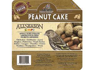 Heath DD5-12 Premium Peanut Suet Cake