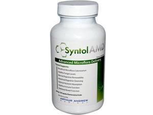 Arthur Andrew Medical 396705 Syntol Amd Advanced Microflora Delivery 180 Capsule