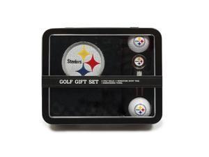 Team Golf Pittsburgh Steelers Golf Gift Set 32478