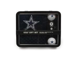 Team Golf 32378 Dallas Cowboys Golf Gift Set