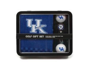 Team Golf 21978 University Of Kentucky Golf Gift Set