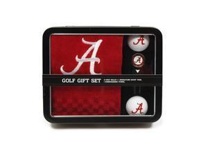 Team Golf 20178 University Of Alabama Golf Gift Set