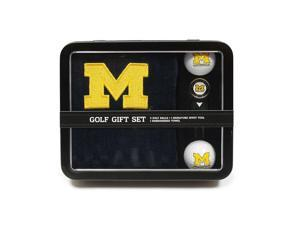 Team Golf 22278 University Of Michigan Golf Gift Set