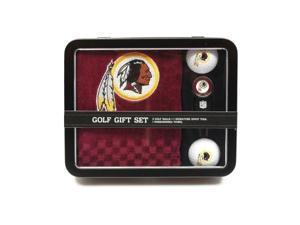 Team Golf 33178 Washington Redskins Golf Gift Set