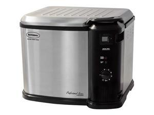 Masterbuilt 23011114 Butterball Indoor Electric Turkey Fryer XL Gen II