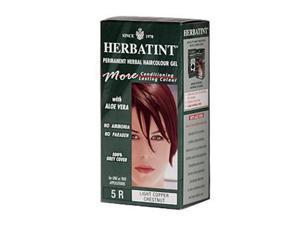 Herbatint: Herbatint Permanent Hair Color Light Copper Chestnut 5R, 4 oz