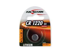 Ansmann 5020062 Ansmann Coin Cell CR 1220