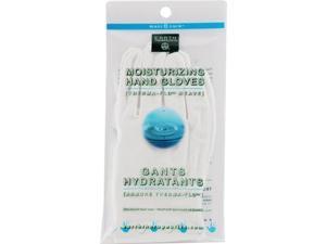 Moisture Hand Glove-White