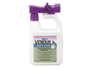Farnam 3005716 Vetrolin Body Wash