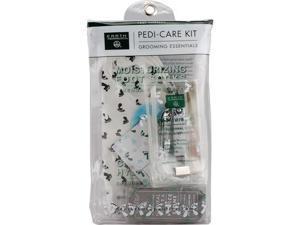 Pedi-Care Kit Grooming - KIT,(Earth Therapeutics)