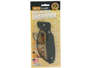 Fortune Products 008 Accusharp Knife Tool Sharpener
