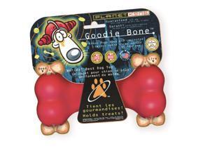 Goodie Bone Red