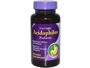 Acidophilus 100mg - 100 - Capsule