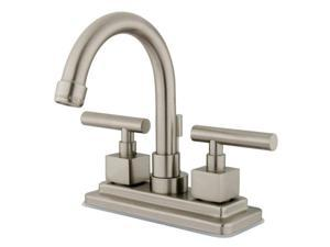 Kingston Brass KS8668CQL CLAREMONT Bathroom Faucets