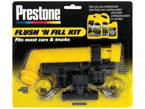 Prestone AF-KITP Automotive Flush N Fill Kit