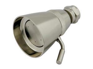 Kingston Brass K133A8 Kingston Brass K133A8 2-.25 in. Shower Head, Satin Nickel