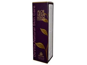 Devita Natural Skin Care 213819 Moisture Cleanser Aloe Vera 5 Fl Oz