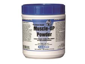 Animed 90371 Muscle Up Natural Steroid Powder