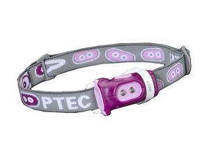 BOT - White LED, Purple/Pink