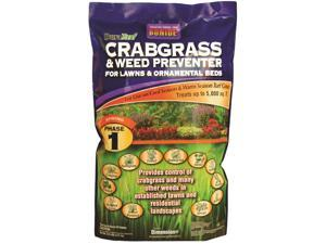 Crabgrass And Weed Preventer, 9.5-Pound Bonide Products Herbicides 60402