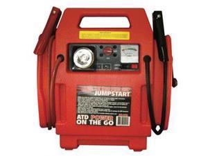 ATD Tools 5922 12v 1700 Peak Amp Jump Start ATD Power On The Go