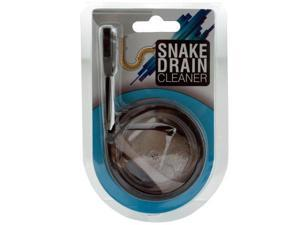 Bulk Buys MR119 Snake Drain Cleaner Case of 144