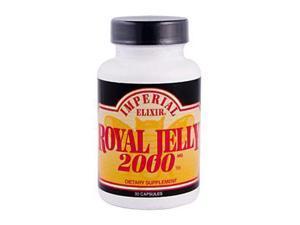 Royal Jelly 2000mg - 30 - Capsule