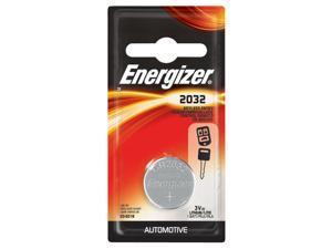 Energizer 2032KEBP 3-Volt 2032 Lithium Battery