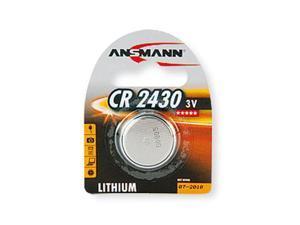 Ansmann 5020092 Ansmann Coin Cell CR 2430