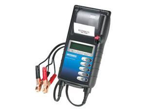 MDX-P300 Battery Conductance and Electrical System Tester with Printer