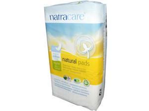 Natural Maxi Regular Pads - Natracare - 14 - Pad