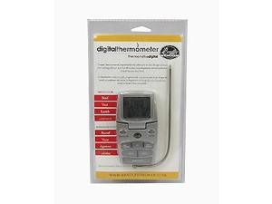 Bradley Smoker Digital Thermometers