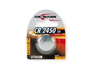 Ansmann 5020112 Ansmann Coin Cell CR 2450