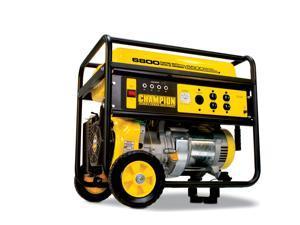 Champion 41135 5500/ 6800 Watt Portable Gas-Powered Generator CARB