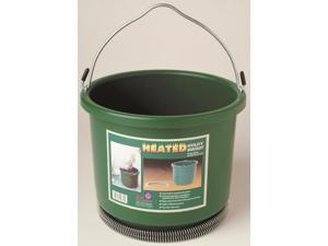 Farm Innovators-Farm HB-60 Plastic Heated Bucket